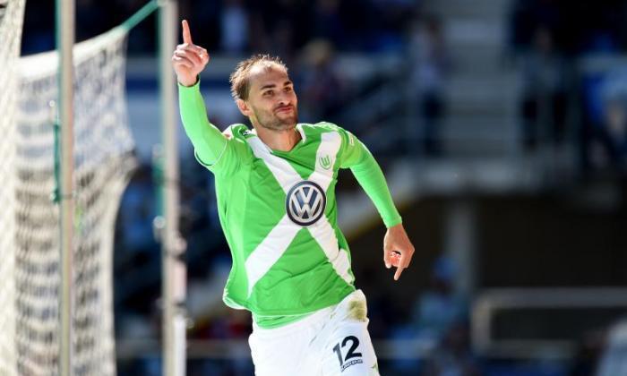 """""""他为什么要去那里?""""  -  Wolfsburg Boss敦促纽卡斯尔的目标留在德国"""
