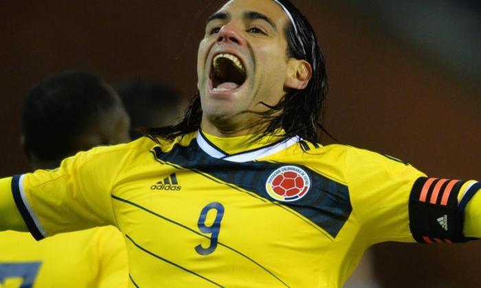 Talksport讲述了独家 -  Radamel Falcao可能是切尔西的另一个费尔南多托雷斯