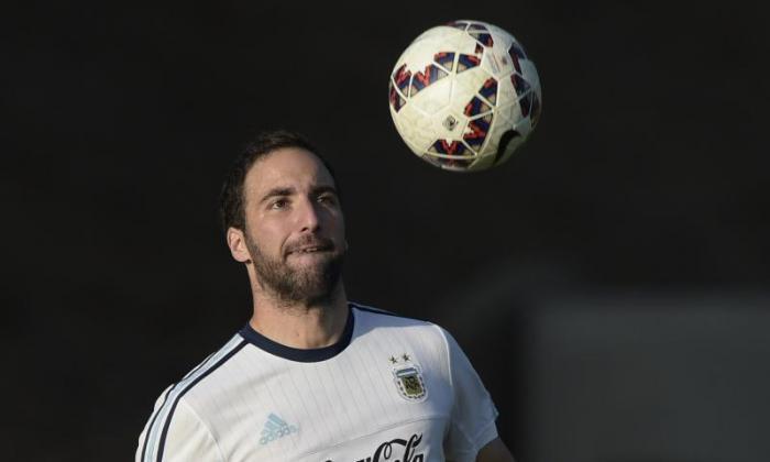 Ac米兰加入阿森纳和利物浦在冈萨洛·惠兰的比赛中