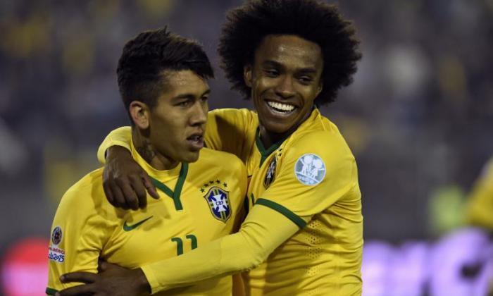 内幕交易:利物浦击败曼联队达巴西目标?加上Cech到阿森纳更新