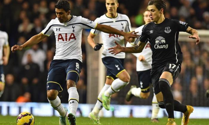 托特纳姆·普罗普斯(Tottenham Flop)由英超联赛新男孩Watford定位