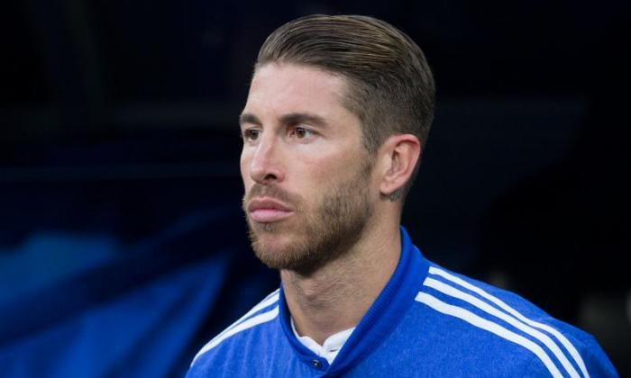 ProMier联赛举动有利息人联合目标Sergio Ramos,Talksport告诉