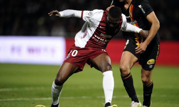西汉火腿抛弃Modibo Maiga将获得锤子的机会,声称大卫金