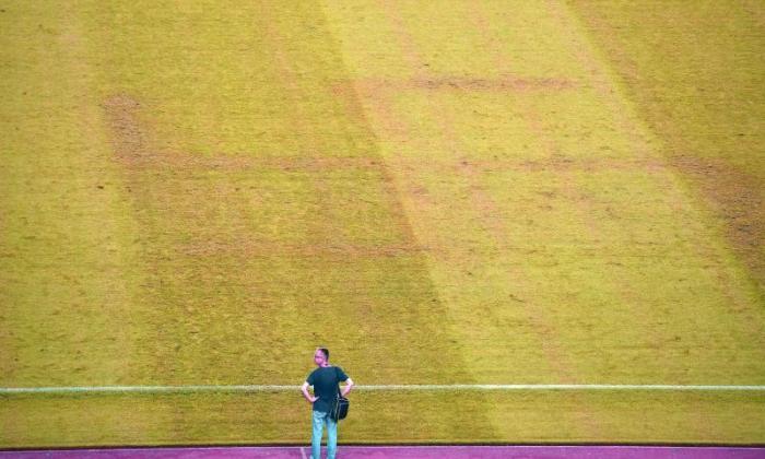克罗地亚足球联合会在意大利冲突期间出现斯维斯利卡符号出现后道歉
