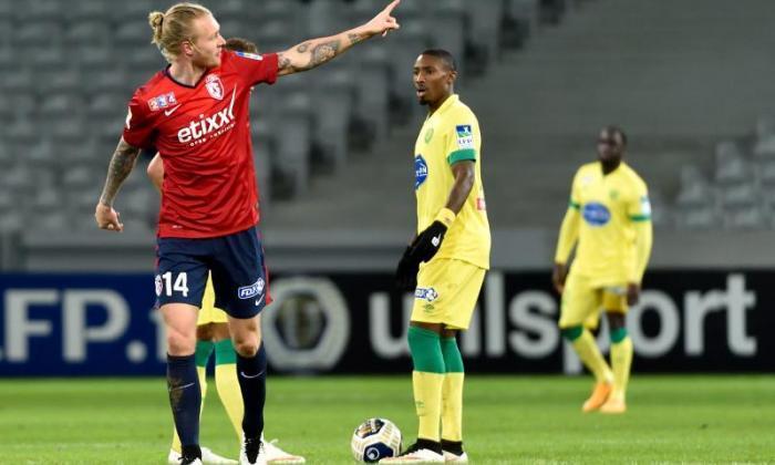 丹麦之星设置为利物浦或西汉火腿向土耳其开关