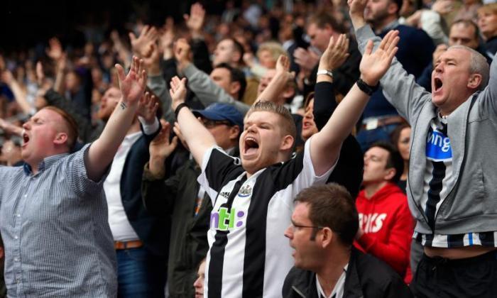 高级联赛赛程:纽卡斯尔欢迎南安普敦在赛季开幕日