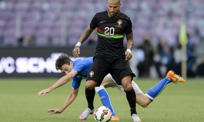 视频:前切尔西之星Ricardo Quaresma抓住惊人的助攻,因为葡萄牙击败意大利