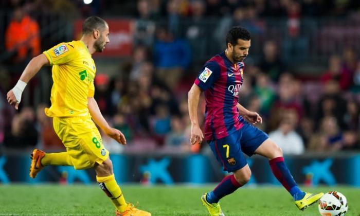 切尔西转移报告:布鲁斯竞标将利物浦击败巴塞罗那星