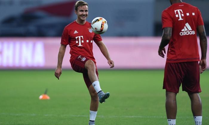 Guardiola无能为力,防止阿森纳和尤文图斯目标离开拜仁慕尼黑