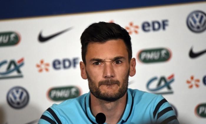 打击托特纳姆!守门员Hugo Lloris怀疑遭受骨折手腕后季节开始