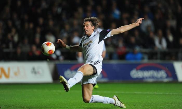 Swansea City Manager Garry Monk确认Michu在俱乐部的职业生涯结束了