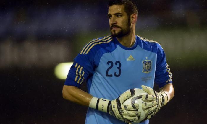 Real Madrid转向David de Gea和Espanyol守门员Kiko Casilla的关注