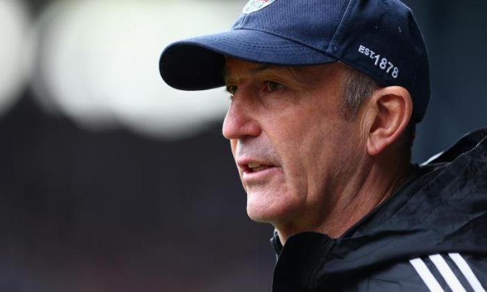 West Brom返回Raymond Verheijen Offers声称他们的赛季前方法是史前