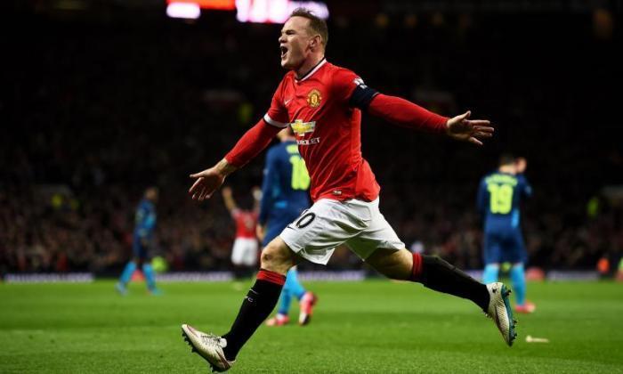 """""""当那个时候来了,我会想到它!""""  -  Wayne Rooney会认为MLS移动曾经曼彻斯特联队职业结束"""