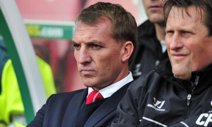 """""""如果业主要我去,我会去' - 罗杰斯为Shambolic Liverpool失败道歉"""