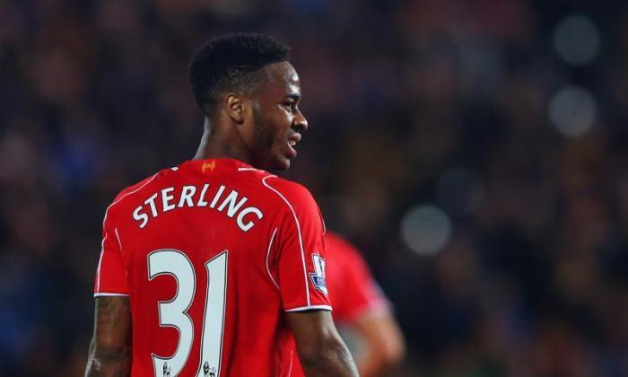 转移休克!Raheem Sterling告诉利物浦他想离开