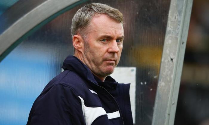 普利茅斯经理John Sheridan为家庭原因离开俱乐部