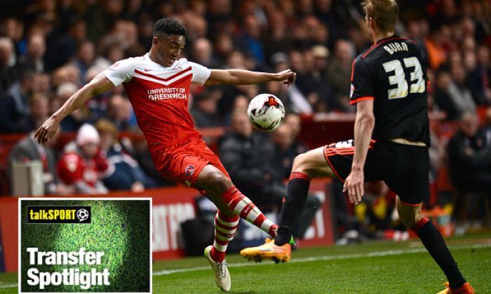 利物浦转移新闻:关于Charlton Defender Joe Gomez的侦察报告