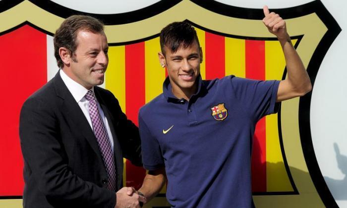 曼城和切尔西要求在巴塞罗那转移周围的欺诈指控后揭示内部出价的程度