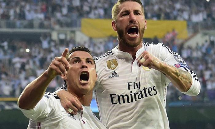 报告 - 曼彻斯特联队推出皇家马德里明星塞尔吉奥·拉莫斯的3500万英镑