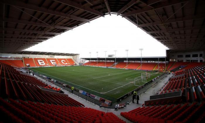 Blackpool主席Karl Oyston对FA披露的粉丝犯规咆哮