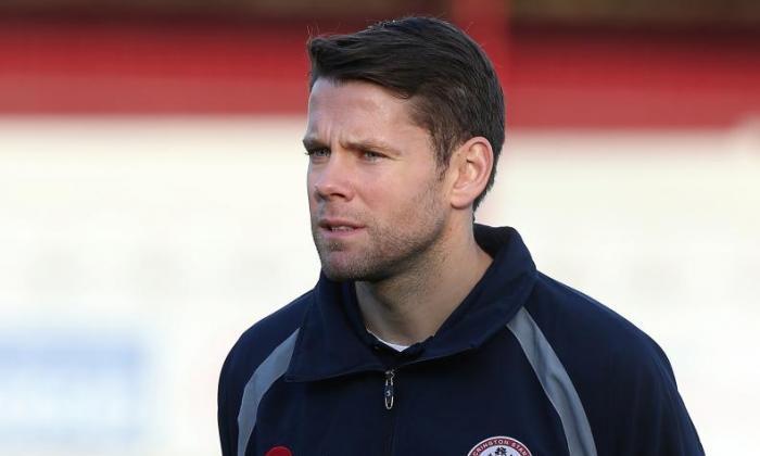 斯旺西市任命前英格兰前锋James Beattie担任第一队教练