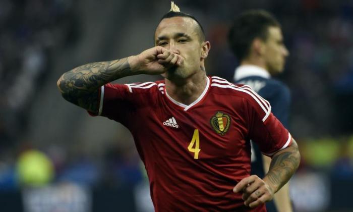 Roma Boss Rudi Garcia'依靠'利物浦和曼联的目标留下来