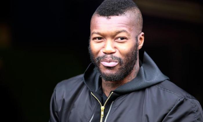 前利物浦,桑德兰和QPR前锋Djibril Cisse为Bizarre下一步移动