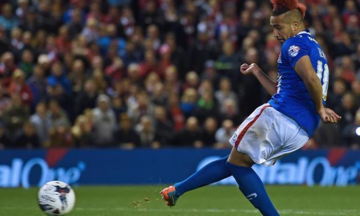 足球中最糟糕的15个理发症,包括哈菲,Gervinho,Vidal等