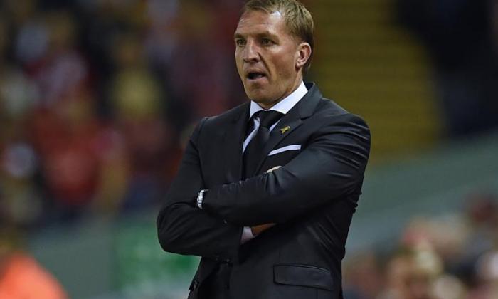 """Brendan Rodgers承认他在利物浦的压力下,但受到""""积极恐惧""""的推动"""