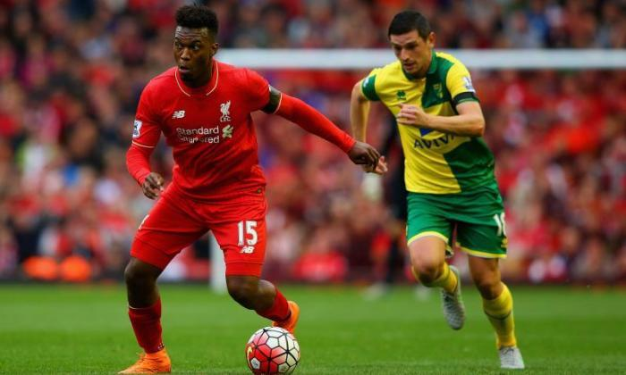 Brendan Rodgers预计英格兰呼叫丹尼尔·斯图里奇,但警告说:我们一定不能打破他