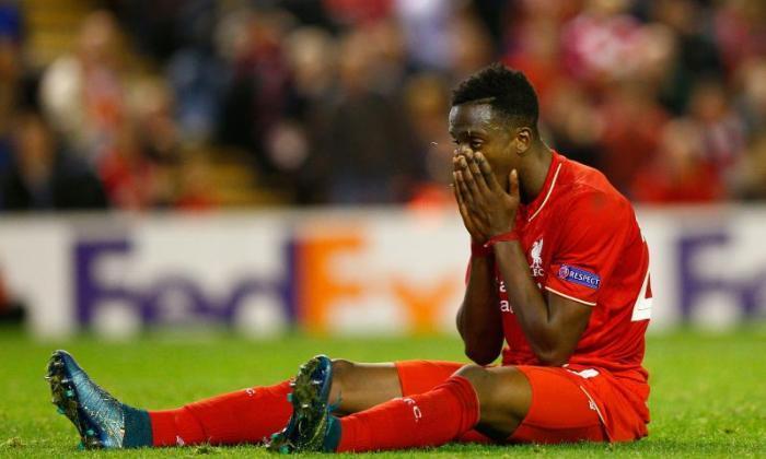 Brendan Rodgers承认Liverpool在浪费欧洲联盟表演后必须在目标前更好