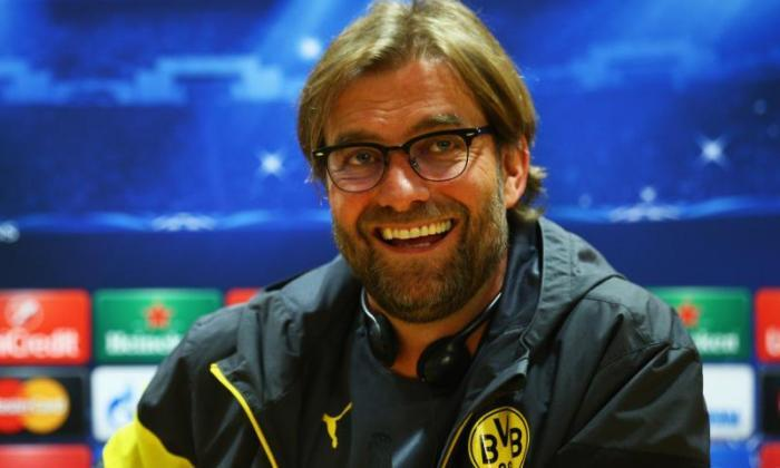 "Dietmar Hamann Hails Liverpool对Jurgen Klopp的举动:""他可以创造那种火花,那种情感,并再次给人们希望"""