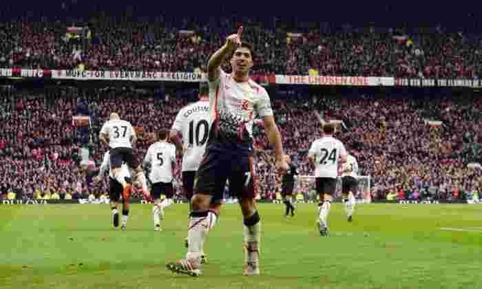 击掌:五个Brendan Rodgers的最佳时刻作为利物浦经理