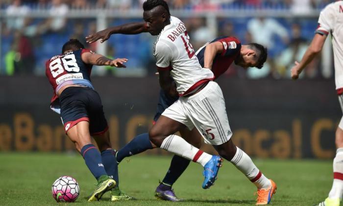 利物浦FC新闻:你在看,Brendan Rodgers吗?Mario Balotelli扮演米兰的Rabona Pass