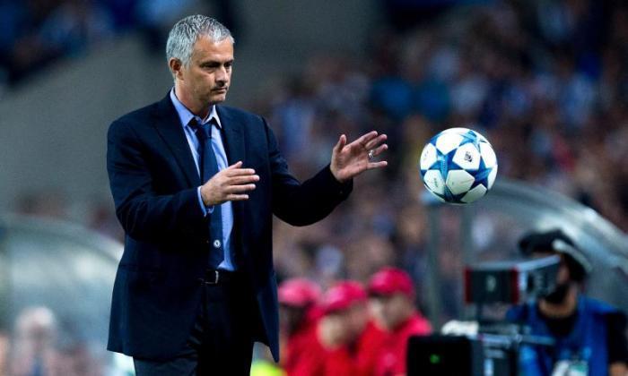在Chelsea的2-1击败FC Porto在冠军联赛中击败了五件事