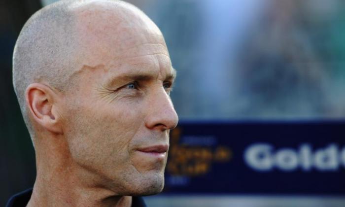 独家 -  Jan Aage Fjortoft背部的领导者'Bob Bradley成为桑德兰的下一个经理