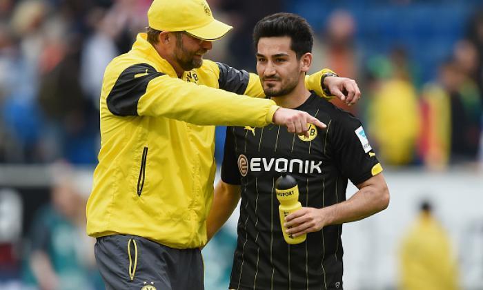 利物浦FC经理新闻:德国的媒体是关于jurgen klopp的下一份工作的看法
