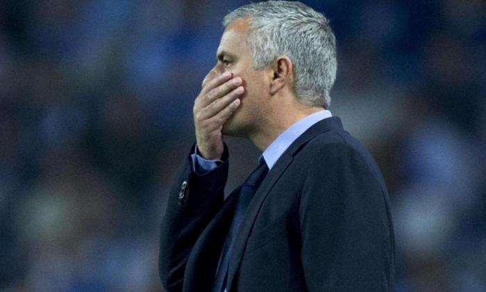 """切尔西老板何塞穆里尼奥承认:""""这是我职业生涯中最糟糕的时期"""""""