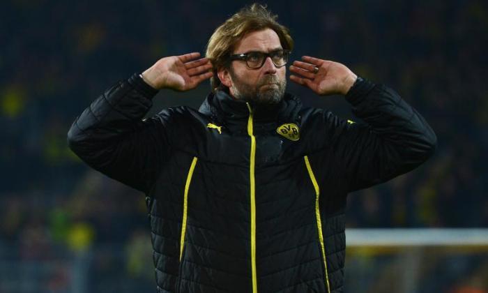 """利物浦FC新闻:如果klopp被任命为经理,那么""""星期五将像圣诞节和生日一样卷成一个!"""""""