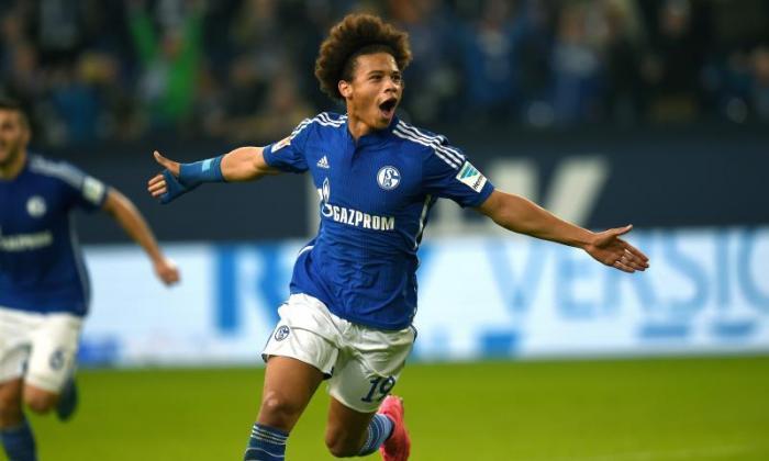 利物浦最新:红色绘制1月19岁的Schalke Starlet Leroy Sane的举措