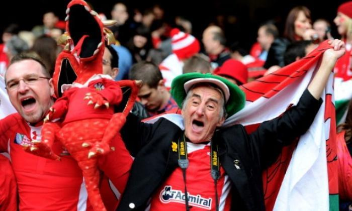 珊瑚日常下载 - 威尔士在体育历史上最大的一天