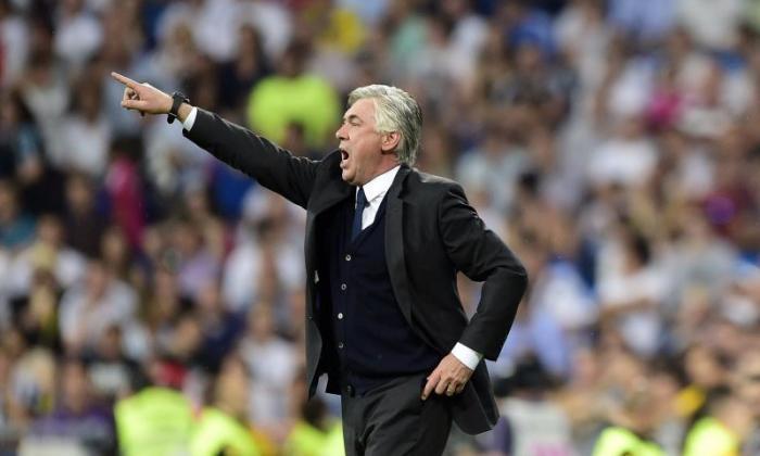 独家 -  Carlo Ancelotti声称Harry Redknapp提出了利物浦工作