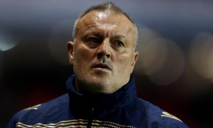 前LEEDS BOSS NEIL REDFEARN命名为新的Rotherham Manager