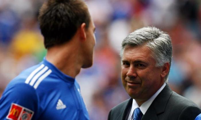 切尔西FC:Carlo Ancelotti返回斯坦福桥的五个原因,替换何塞穆里尼奥