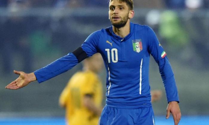 转移报告:托特纳姆旨在为年轻的意大利前锋Domenico Berardi完成交易
