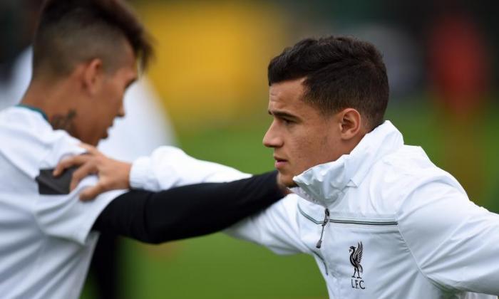 Liverpool'在一个非常好的位置'结束银器狩猎,尽管运行不佳,请索赔红星Coutinho