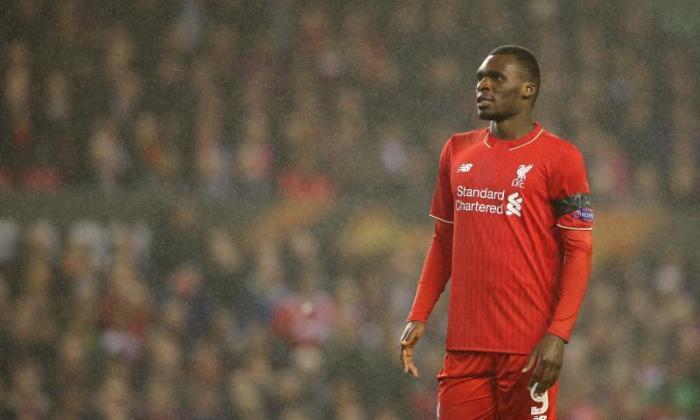 """""""他需要一个拍打!""""Liverpool粉丝Slate Match-Winner Christian Benteke恐怖小姐"""