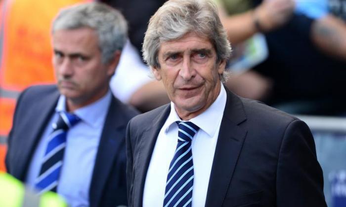 切尔西FC新闻:粉丝反应,因为人们城市的Pellegrini联系在于更换穆里尼奥作为下一个常设经理