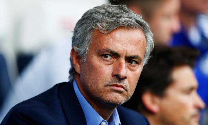 """""""没有更好和更有趣的头条新闻"""" - 切尔西老板何塞穆里尼奥在'不尊重'英语媒体上击中"""